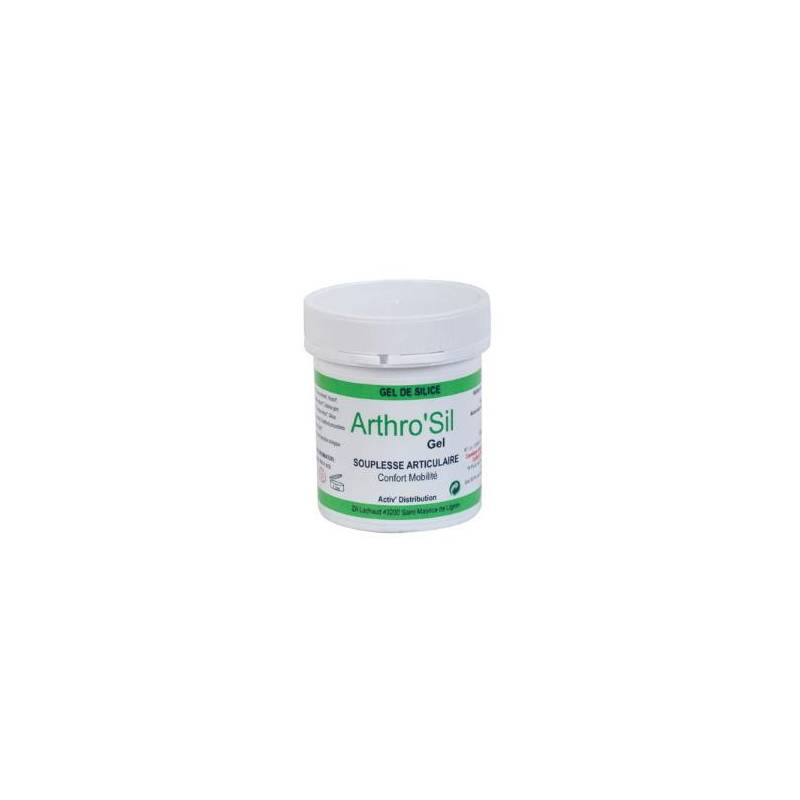 ArthroSil Gel Bio VECTEUR ENERGY