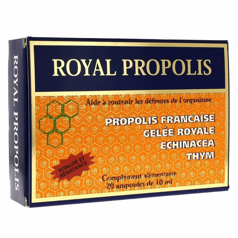 Royal Propolis PHYTONIC