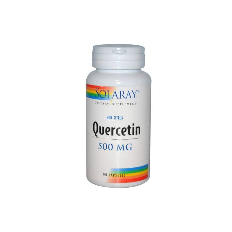 Quercetin SOLARAY