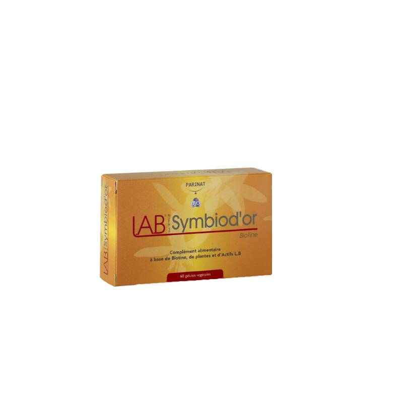 L.A.B Symbiod'or PARINAT