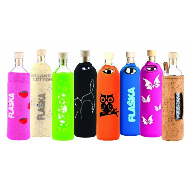 Bouteille Compagnons 750 ml FLASKA