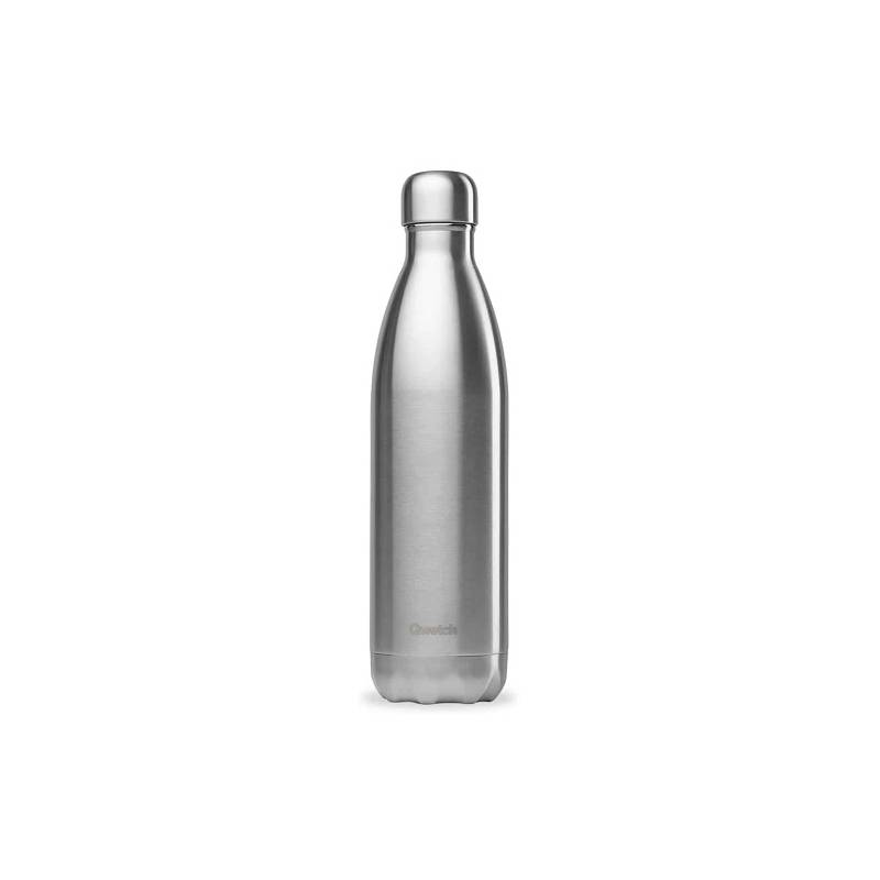 Bouteille Isotherme Inox 750 ml QWETCH