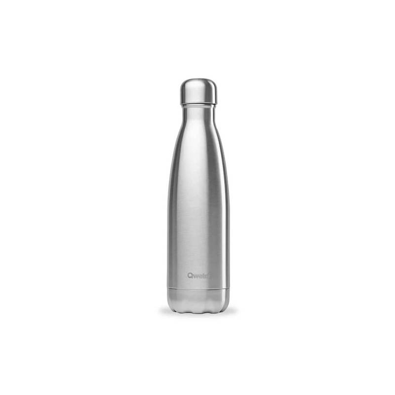 Bouteille Isotherme Inox 500 ml QWETCH